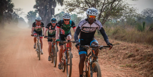 Africa Classic is ondernemend