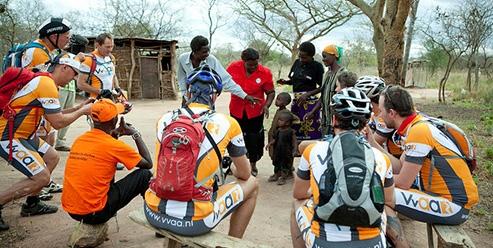 Deelname aan Africa Classic werkt grensverleggend