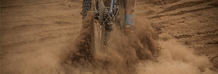 Tanzania Classic Dag 2 Red Earth Track