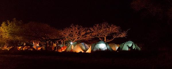 Africa Classic tentenkamp