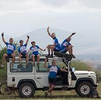 Deelnemer Vreni Herkert vertelt over haar Africa Classic ervaringen